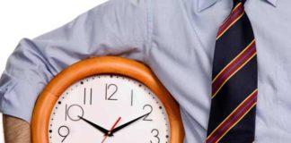 Poste, sentenza della corte di cassazione sulla retribuzione part-time