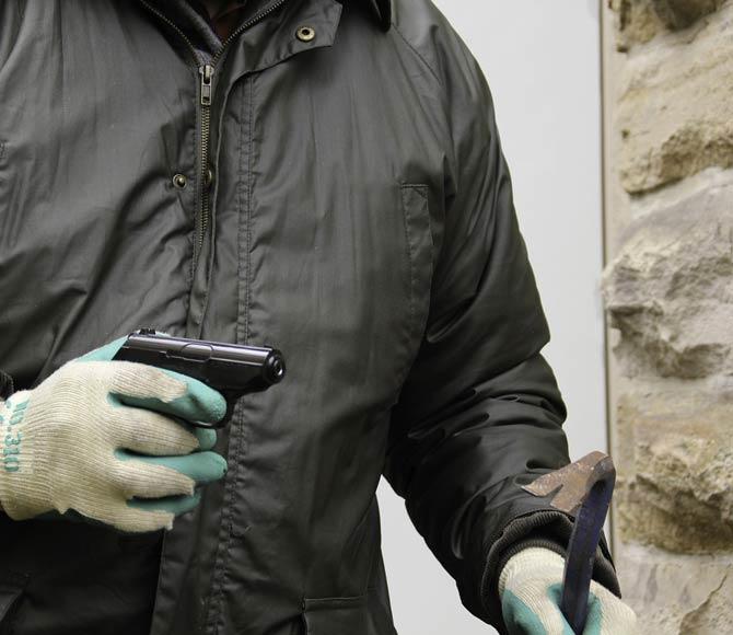 Episodi di criminalità negli Uffici Postali di Catania