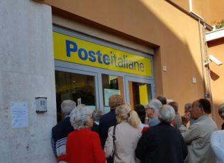 Caos organizzativo alle Poste