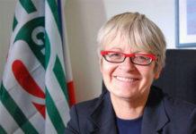 Annamaria Furlan, Segretaria Nazionale Cisl