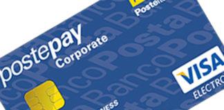 PostePay Corporate