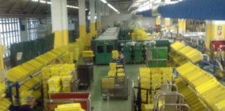 Poste CMP Catania senza strumenti e con lavoratori non ideonei